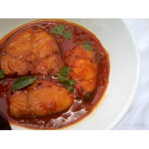 SPICE FISH CURRY