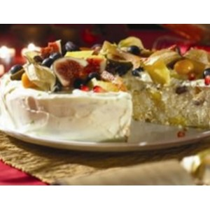 BASMATI CAKE