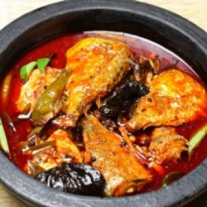 KELARA FISH CURRY